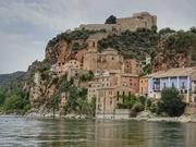 Sendero del Ebro