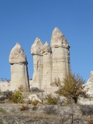 Cappadocia Valley Walks